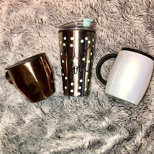 Super Cute Coffee Mug Bundle